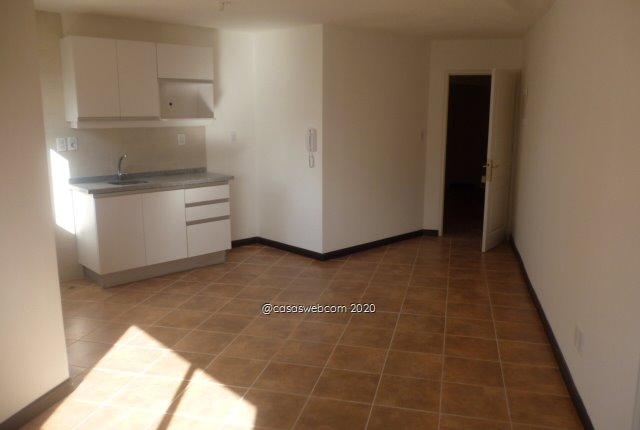 Venta apartamento Punta Carretas-1 dormitorio con garaje