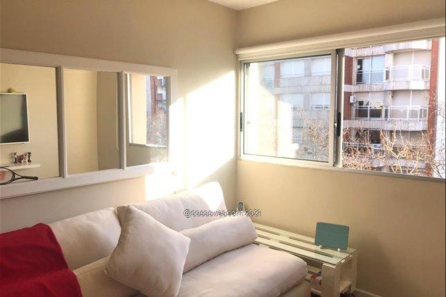 Venta apartamento Punta Carretas-1 dormitorio Bajos gastos