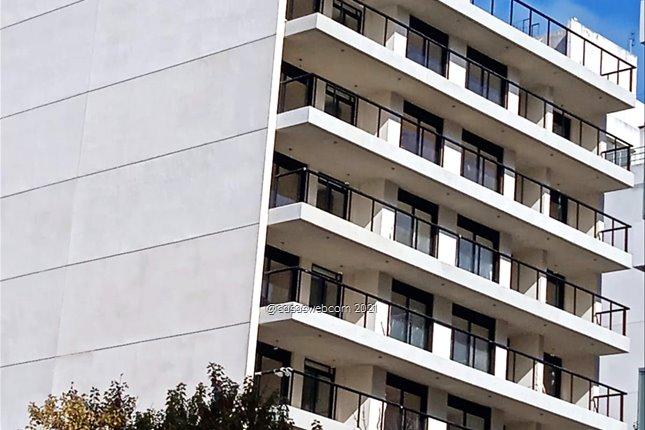 Venta Apartamento Pocitos 1 dormitorio opción Garaje