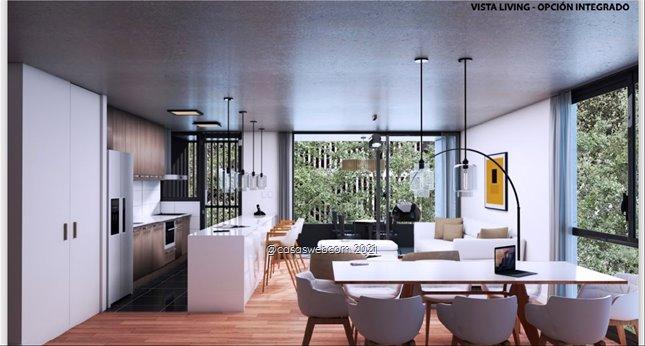 2 Dormitorios a estrenar MARZO 2023 Carrasco Norte