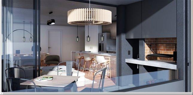 3 Dormitorios A estrenar MARZO 2023 Carrasco Norte