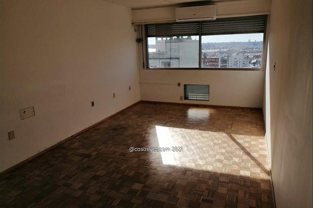 34 m2: Colonia y Río Branco
