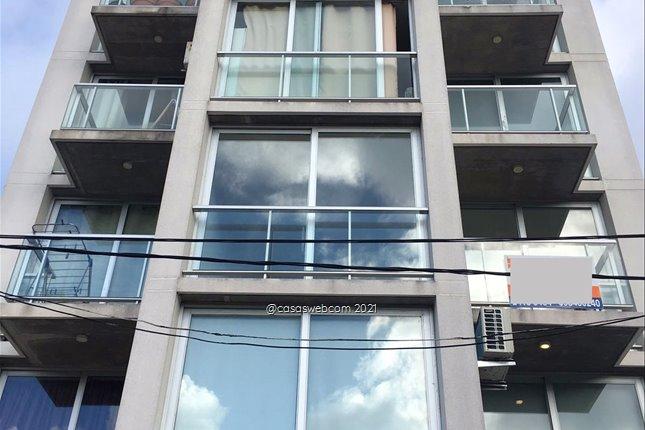 Alquiler Buceo  1 Dormitorio con terraza Mdeo Shopping Próx