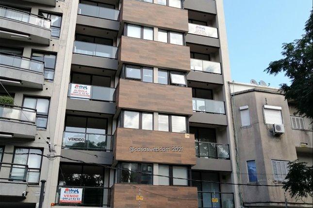 Pocitos Venta Apartamento Nuevo  2 dormitorios
