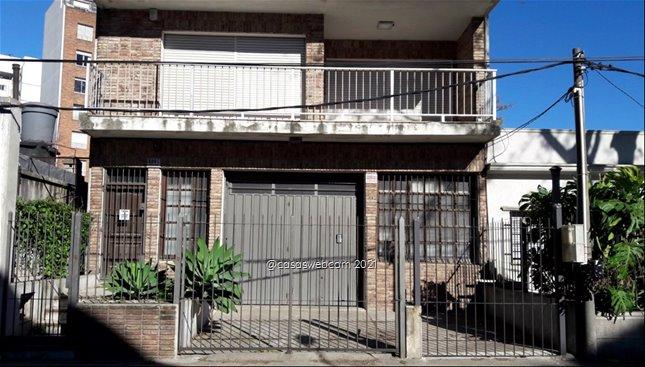 venta casa 3 dormitorios con local de 170 m2 - kwo163347c