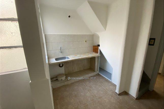 Apartamento 2 Dorm. altillo y azotea exclusiva en Reducto